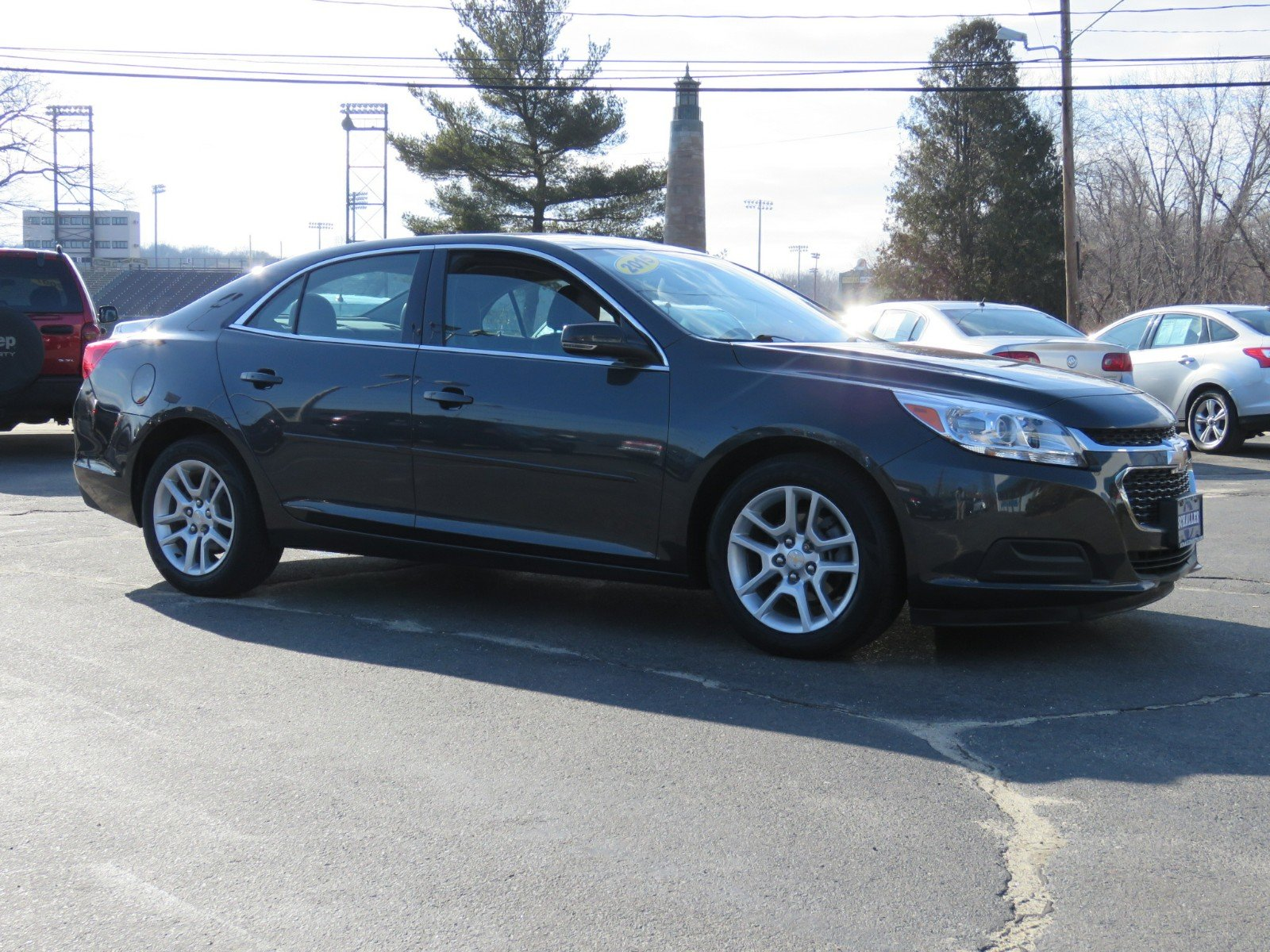 chevrolet ltz george inventory at in sale telegraph for cars s details mi malibu brownstown used