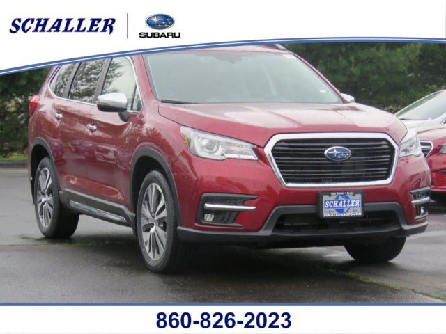 New 2019 Subaru Ascent Touring AWD