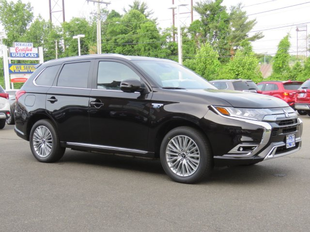 New 2019 Mitsubishi Outlander PHEV GT Sport Utility in New