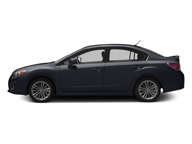 Pre-Owned 2013 Subaru Impreza Sedan Premium
