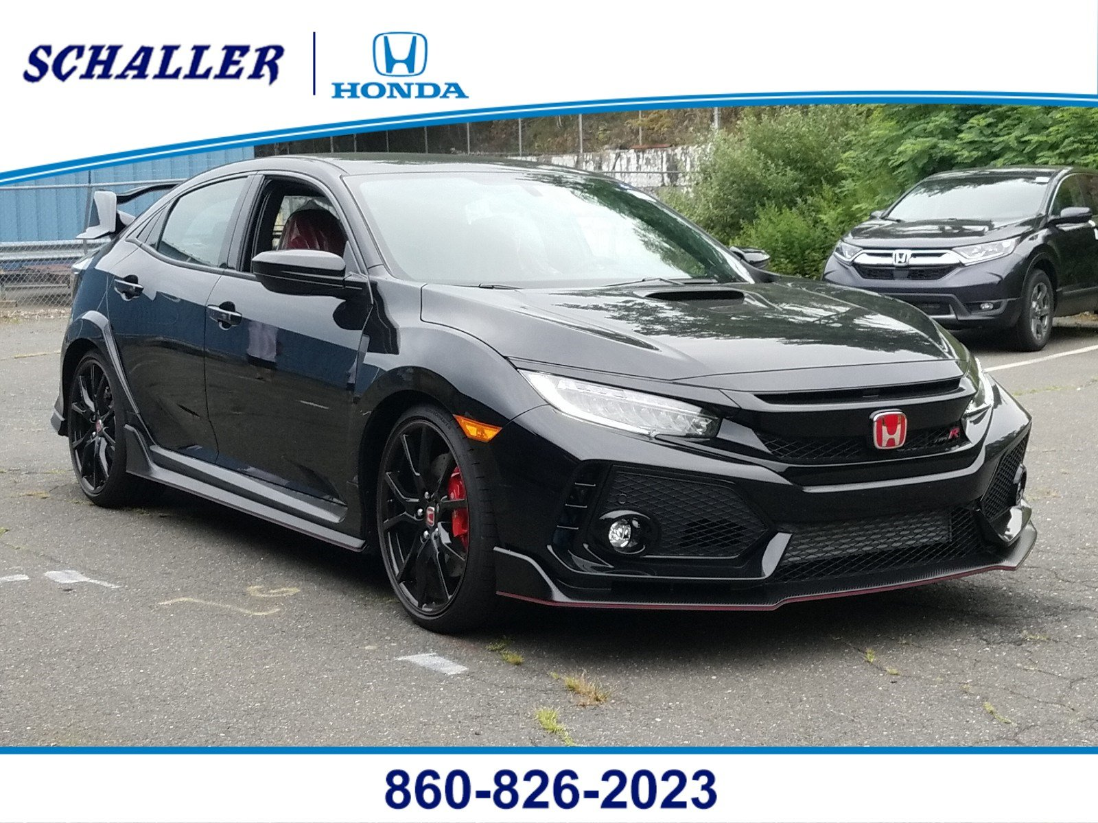 New Honda Civic Type R >> New 2019 Honda Civic Type R Touring With Navigation