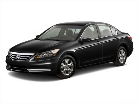 Pre-Owned 2011 Honda Accord Sedan SE