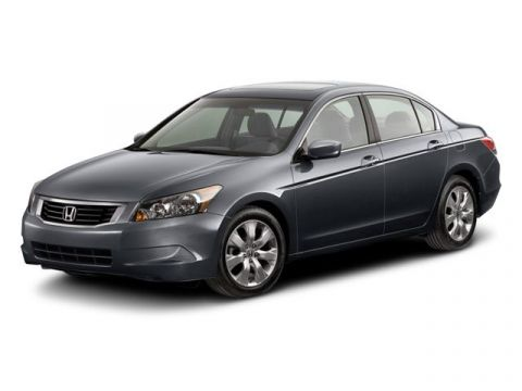 Pre-Owned 2010 Honda Accord Sedan EX
