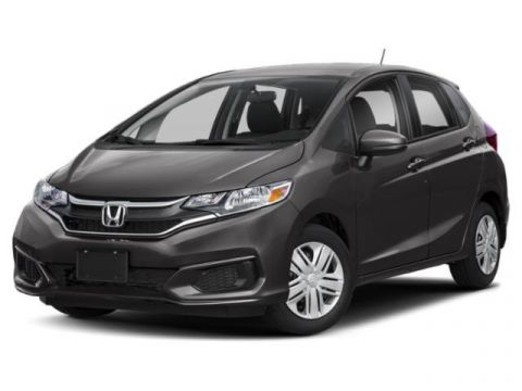 New 2019 Honda Fit LXBase FWD Hatchback