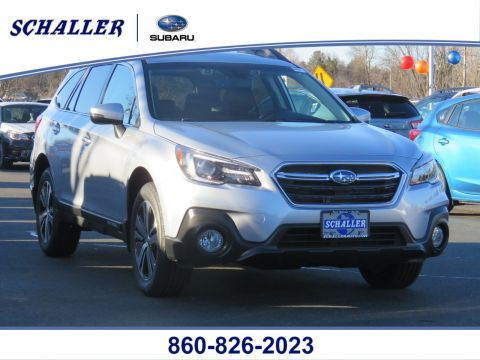 New 2019 Subaru Outback Limited AWD