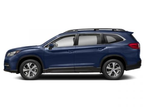 New 2020 Subaru Ascent Touring