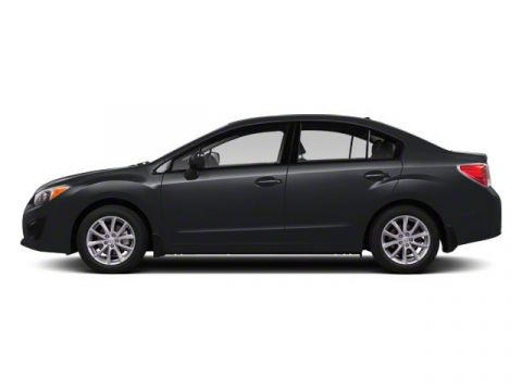 Pre-Owned 2012 Subaru Impreza Sedan 2.0i