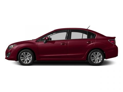 Pre-Owned 2016 Subaru Impreza Sedan Premium