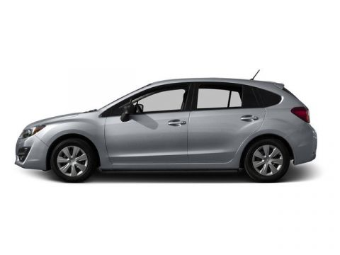 New 2015 Subaru Impreza Wagon 2.0i AWD