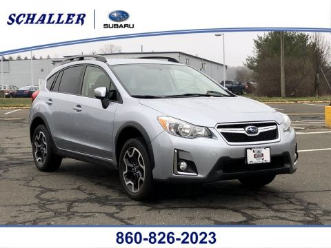 Certified Pre-Owned 2016 Subaru Crosstrek Premium AWD
