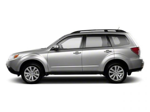 Pre-Owned 2011 Subaru Forester 2.5X Premium AWD