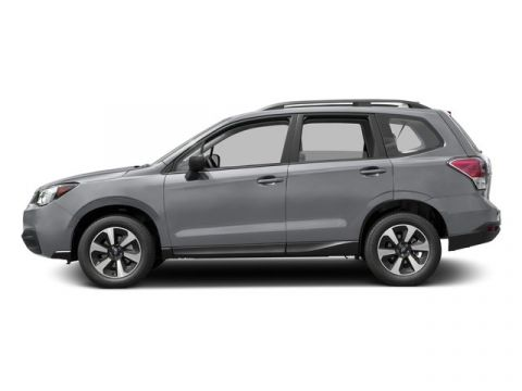New 2017 Subaru Forester 4DR 2.5I CVT AWD